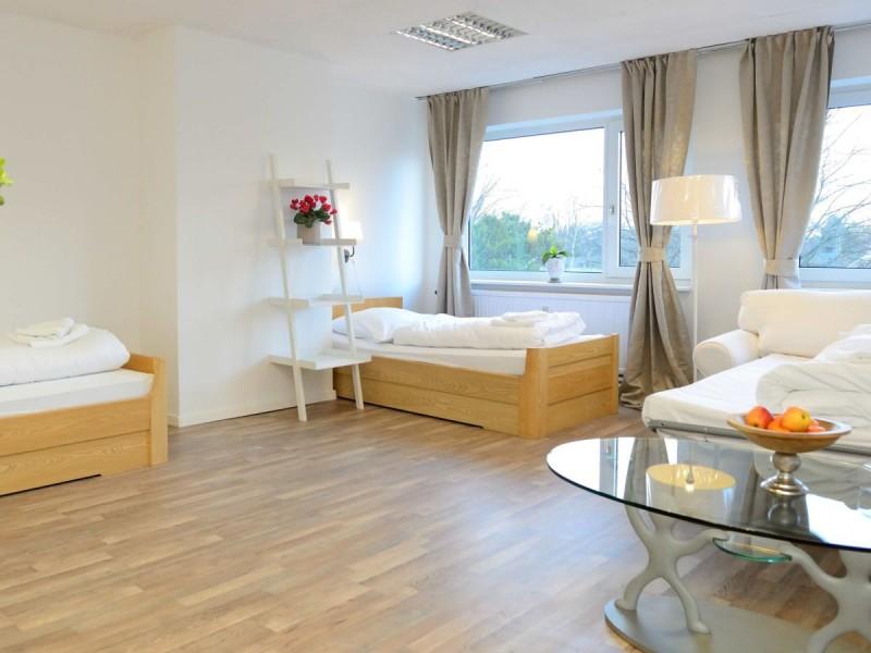 Apartment Nr. 603