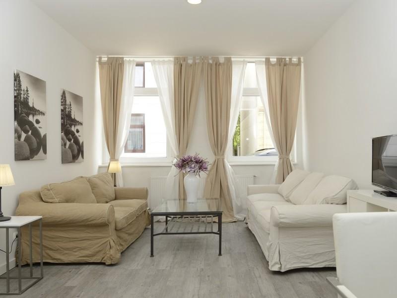 Apartment Nr. 802